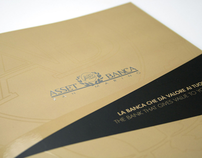Asset Banca - Company Profile