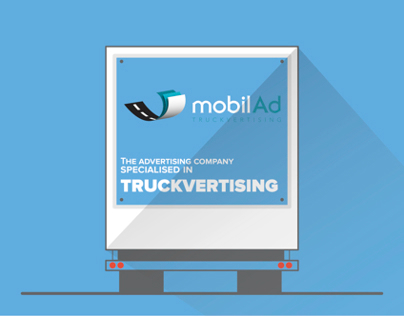 MobilAd truckvertising. Explanatory video