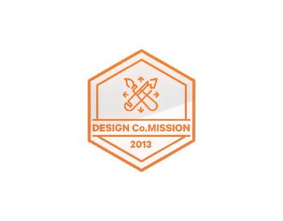 Scout's Oath - Design Co.Mission