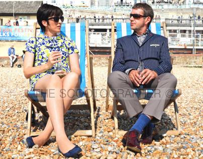 Brighton mod weekender 2013