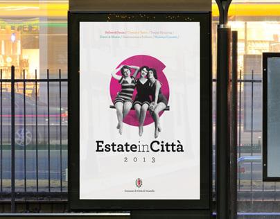 Estate in Città 2013