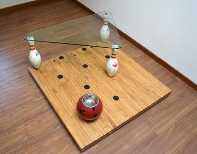 "coffee table ""Split"""