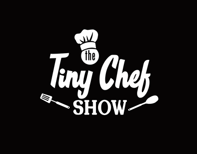 The Tiny Chef Show Logo