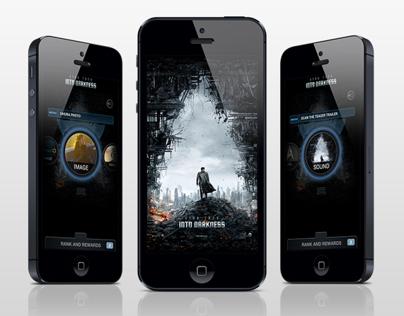 Star Trek - Into Darkness App