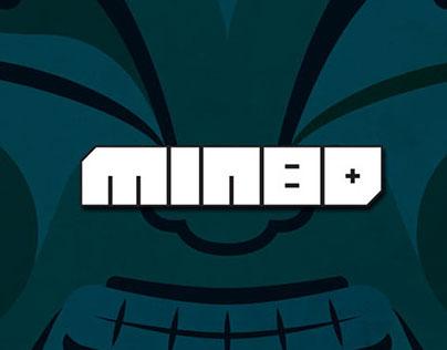 Minbo - 'Chi Pheo' Series