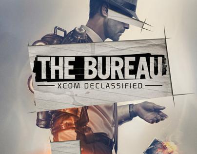 The Bureau:XCOM Declassified