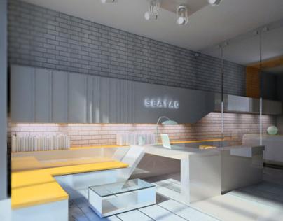 SEATAC decoration office