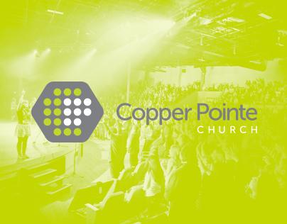 Copper Pointe Church Identity