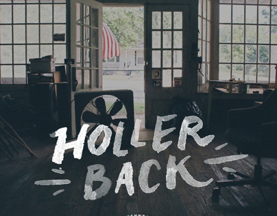 HollerDesign Wholesale Catalog