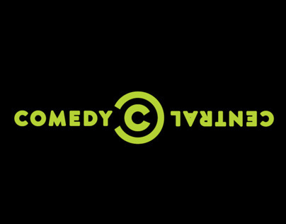 Comedy Central Burp Bumper
