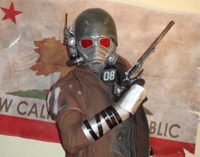 NCR Ranger
