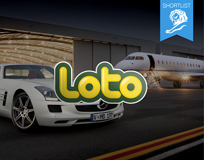 "LOTO ""RICH PROBLEMS"" RADIO CAMPAIGN"
