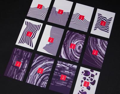 Britzpetermann Cards 2013