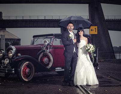Wedding - Nicole & Alex