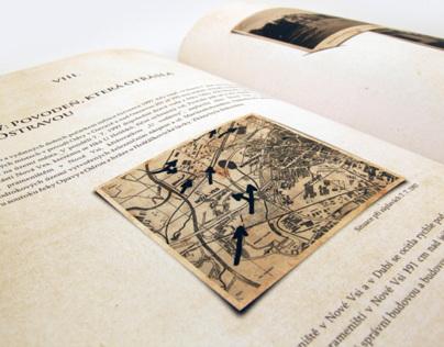 Almanach k 100. výročí založení vodárny v Nové Vsi