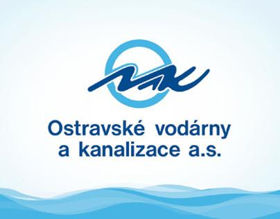 Multimediální prezentace společnosti OVAK a. s.