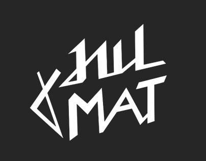 Logo | Jul & Mat