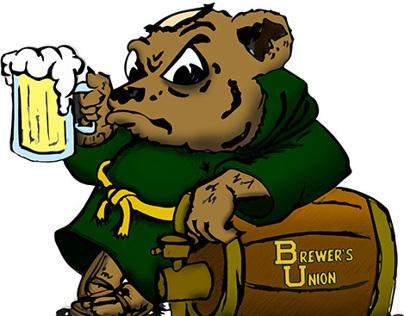 Brewer Bear