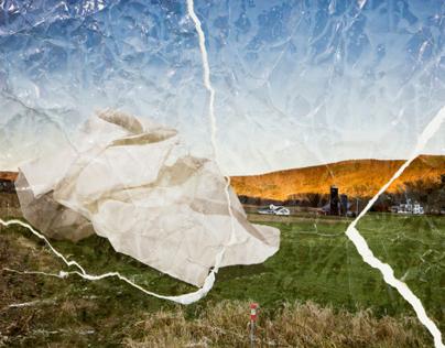 Destroyed Landscapes