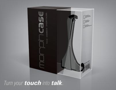 Morphcase Design & Branding