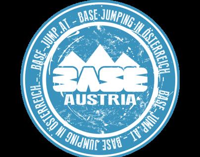 BASE JUMPING Austria