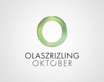 Olaszrizling Október - Bordó Blend - Kékfrankos Most!