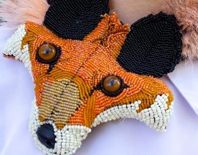 Fox Stole