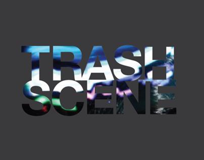 Trash Scene