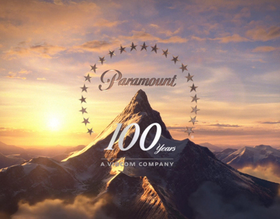 paramount pictures logo 100 years - photo #2