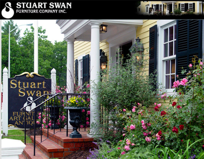 Stuart Swan Furniture Company