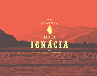 Fazenda Santa Ignácia