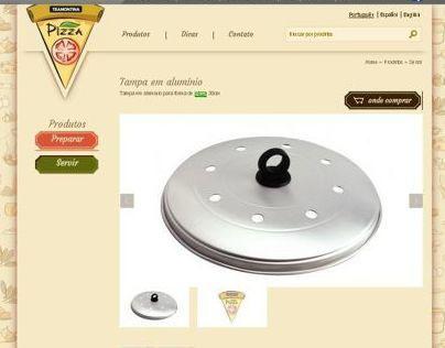 Linha Pizza