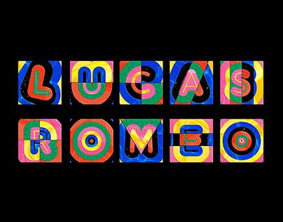 Loop animado para Lucas D. Romeo