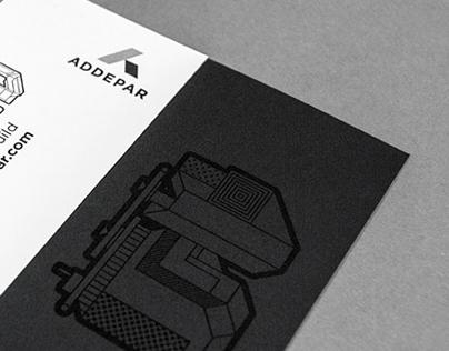 Build / Addepar Recruiting 2013