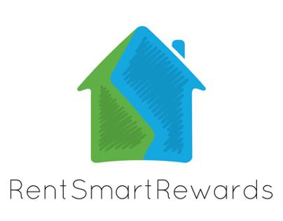 Rent Smart Rewards Logotype