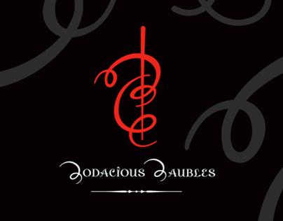 Bodacious Baubles Logo