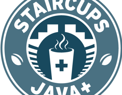 Fun: Staircups Java+