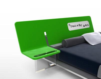 Future Furniture Concept