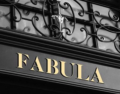 Fabula Stores