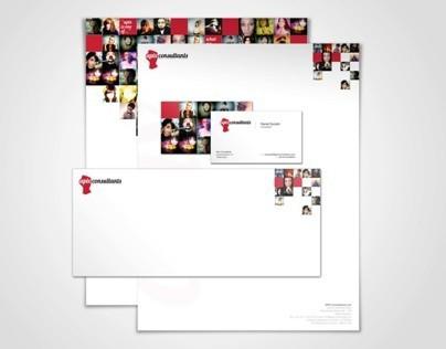 Apix Consultants - ID - Branding & Website