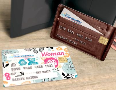 Banco Interatlântico - Bank Cards