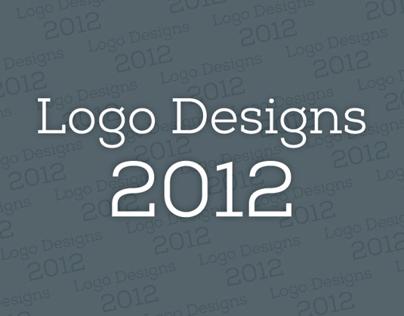 Logo Designs 2012