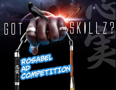 Rosabel Ad competition