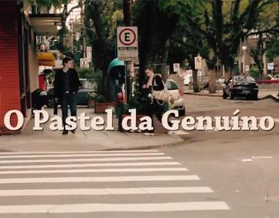 O Pastel da Genuíno