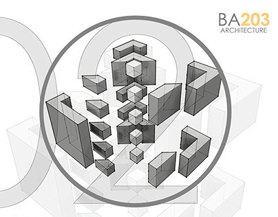 BA(Hons) - A Composed Ruin