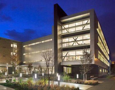 McKinley High School Academic Expansion
