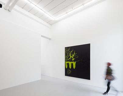 Nils Erik Gjerdevik at Niels Stærk Gallery