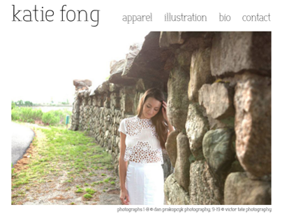 Katie Fong