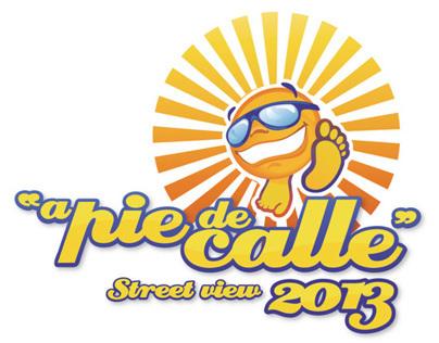 A pie de Calle 2013, Ayto. Roquetas. Imanima SL