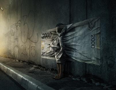 Money Trap Campaign